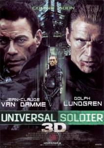 Универсальный солдат 4